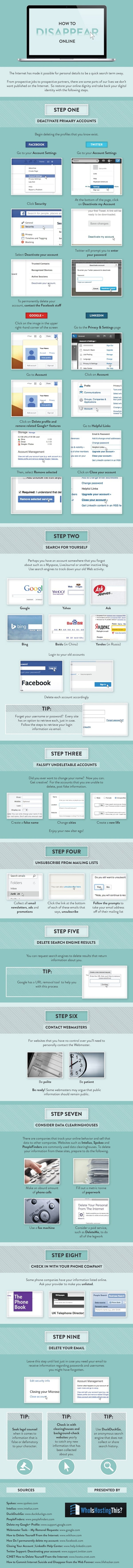 how-to-disappear-online